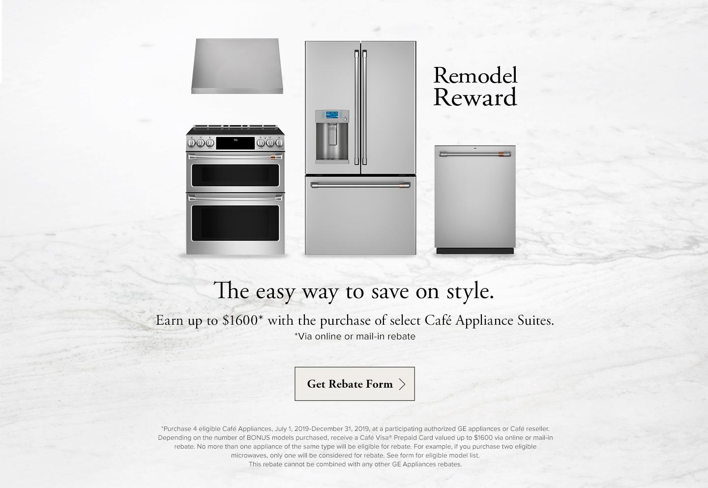 Cafe Promo Metro Appliances More Kitchen Home Appliance Stores Tulsa Ok